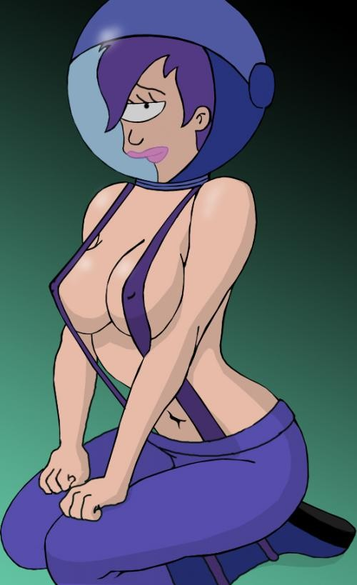 Leela Turanga Cartoon Sex